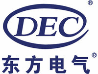 logo Dongfang Electric Corporation (DEC)