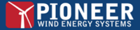 logo pioneer wind energy systems