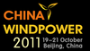 China Windpower 2011