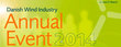 Danish Wind Industry Annual Event 2014