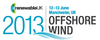 Offshore Wind 2013
